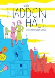 Haddon Hall HC When David Invented Bowie