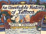 Unreliable History of Tattoos HC