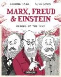 Marx Freud Einstein Heroes of the Mind