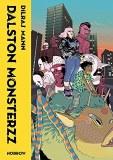 Dalston Monsterzz HC