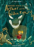 Arthur and the Golden Rope HC