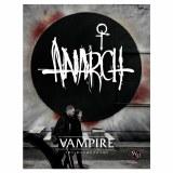 Vampire the Masquerade 5th Edition Anarch