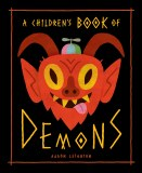 Children's Book of Demons HC