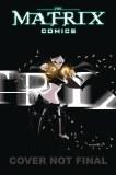 Matrix Comics 20th Deluxe HC Trinity