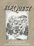 ElfQuest Art of the Story HC