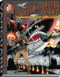 Wally Wood Dare Devil Aces HC