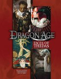 Dragon Age RPG Faces of Thedas