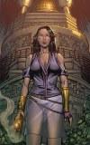 Arkworld #1