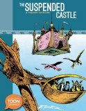 The Suspended Castle: A Philemon Adventure HC
