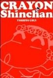 Crayon Shin Chan Vol 01 New Printing