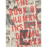 Book of Human Insects Osamu Tezuka