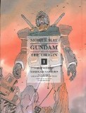Mobile Suit Gundam Origin Vol 01