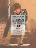 Mobile Suit Gundam Origin Vol 02