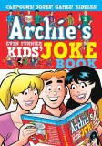 Archies Even Funnier Kids Joke Book