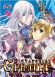 Dictorial Grimoire Cinderella Vol 01