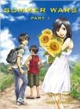 Summer Wars Vol 01