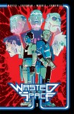 Wasted Space TP Vol 03