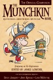 The Munchkin Book : The Official Companion