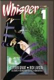 Whisper Omnibus TP Vol 01