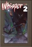 Whisper Omnibus TP Vol 02