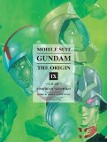 Mobile Suit Gundam Origin Vol 09