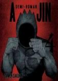 Ajin Demi Human Vol 04