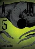 Ajin Demi Human Vol 05