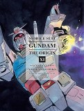 Mobile Suit Gundam Origin Vol 11