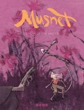 Musnet GN Vol 02 Impressions of the Master