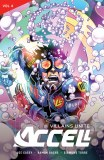 Catalyst Prime Accell TP Vol 04 Slipstream Dream