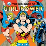 DC The Big Book of Girl Power