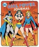 DC My Girl Power Journal