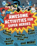 Awesome Activities for Super Heroes TP
