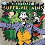 Big Book of Super-Villains HC