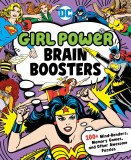 DC Girl Power Brain Boosters