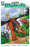 Aspen Mascots TP Vol 01