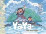 Ballad of Yaya GN Vol 04 Island