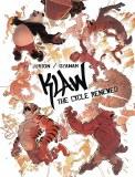 Klaw GN Vol 03 Cycle Renewed