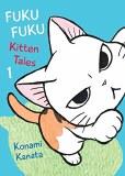 Fukufuku Kitten Tales Vol 01