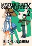 Mysterious Girlfriend X  Vol 2