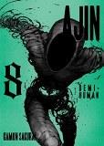 Ajin Demi Human Vol 08