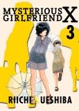 Mysterious Girlfriend X  Vol 3