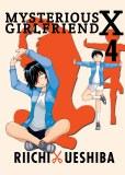 Mysterious Girlfriend X  Vol 4