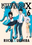 Mysterious Girlfriend X  Vol 6
