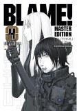 Blame! Master Edition Vol 04