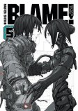 Blame! Master Edition Vol 05