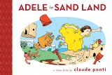 Adele in Sand Land HC