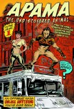 Apama: The Undiscovered Animal TP
