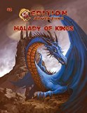 5th Edition Adventure S2 Malady of Kings
