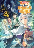 Rising of the Shield Hero Vol 11